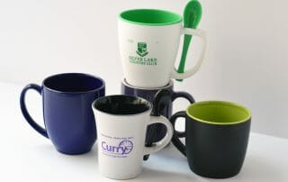 Customized Mugs