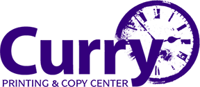 Curry Printing Website Logo