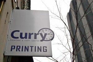 Printing Baltimore