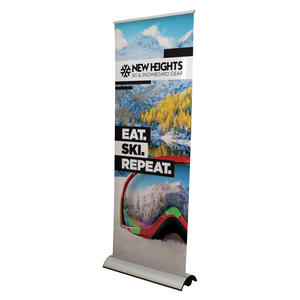 Retractable Banner Convention Baltimore md