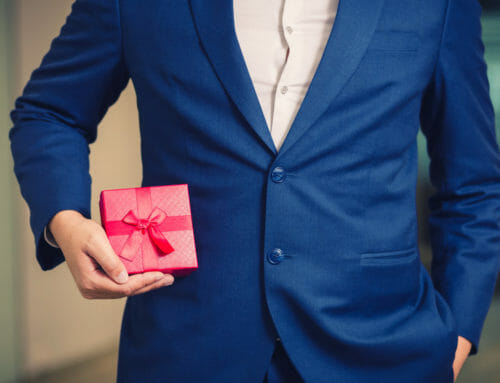 Top 6 Corporate Holiday Gifts